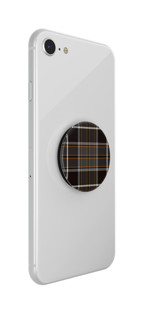Fall Plaid, PopSockets