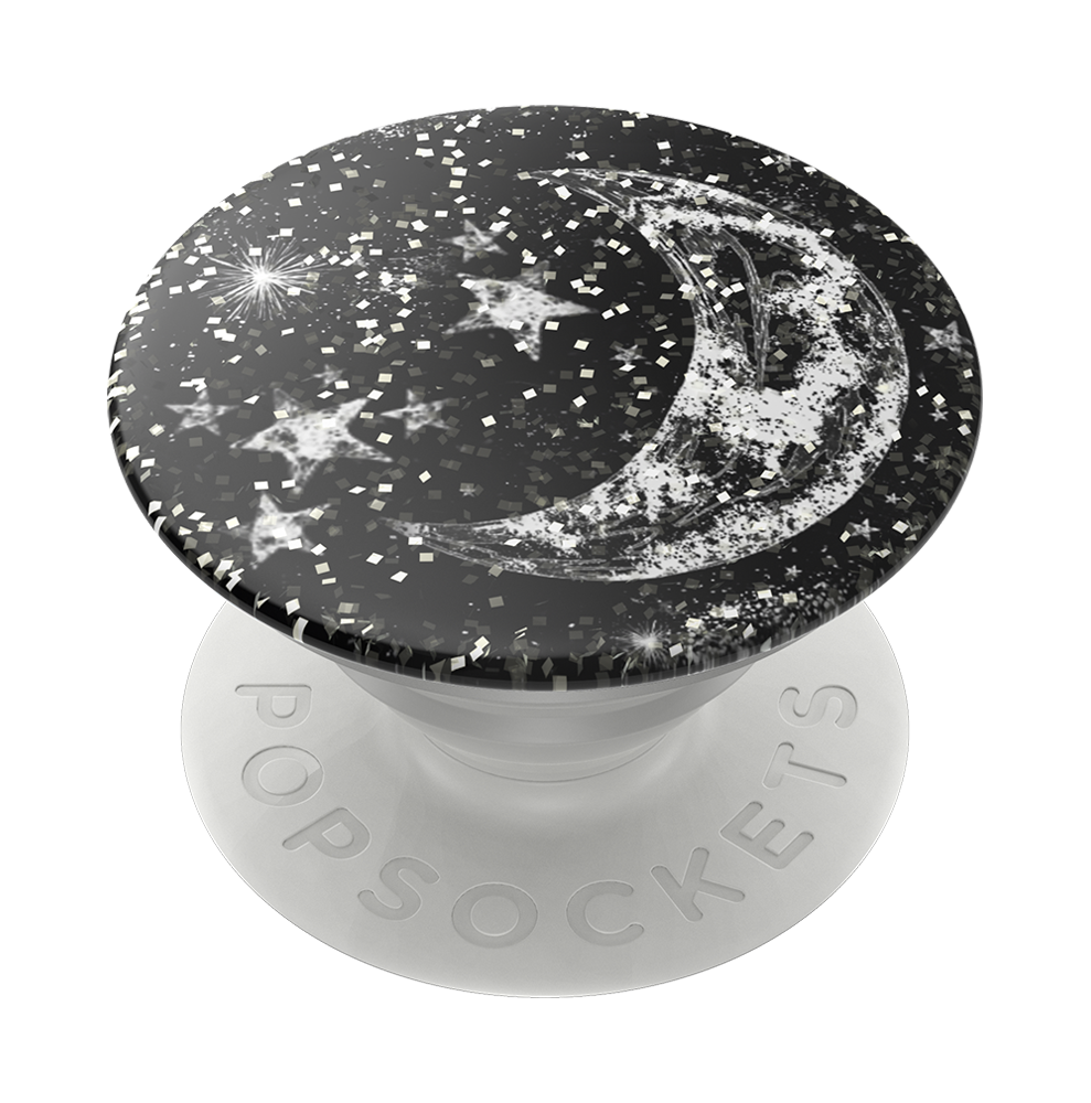 Glitter Moon Shadow, PopSockets