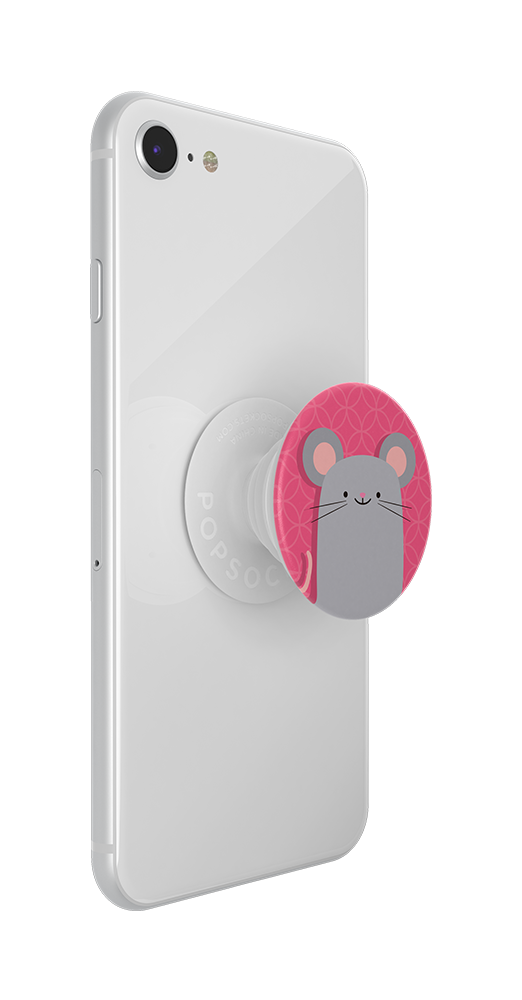 Happy Year of the Rat, PopSockets