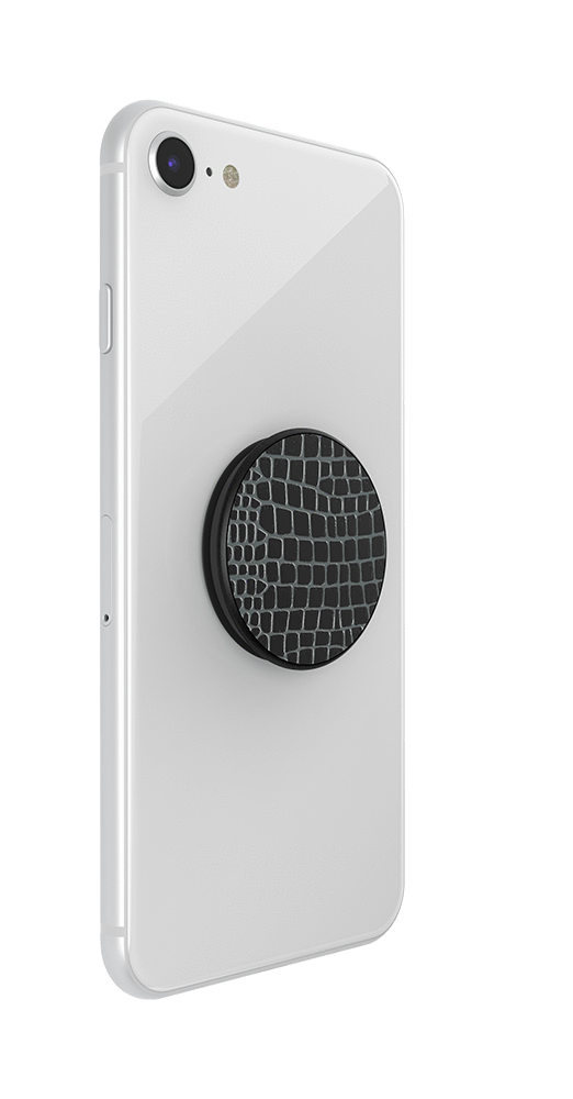 The Jade Embossed Metal, PopSockets