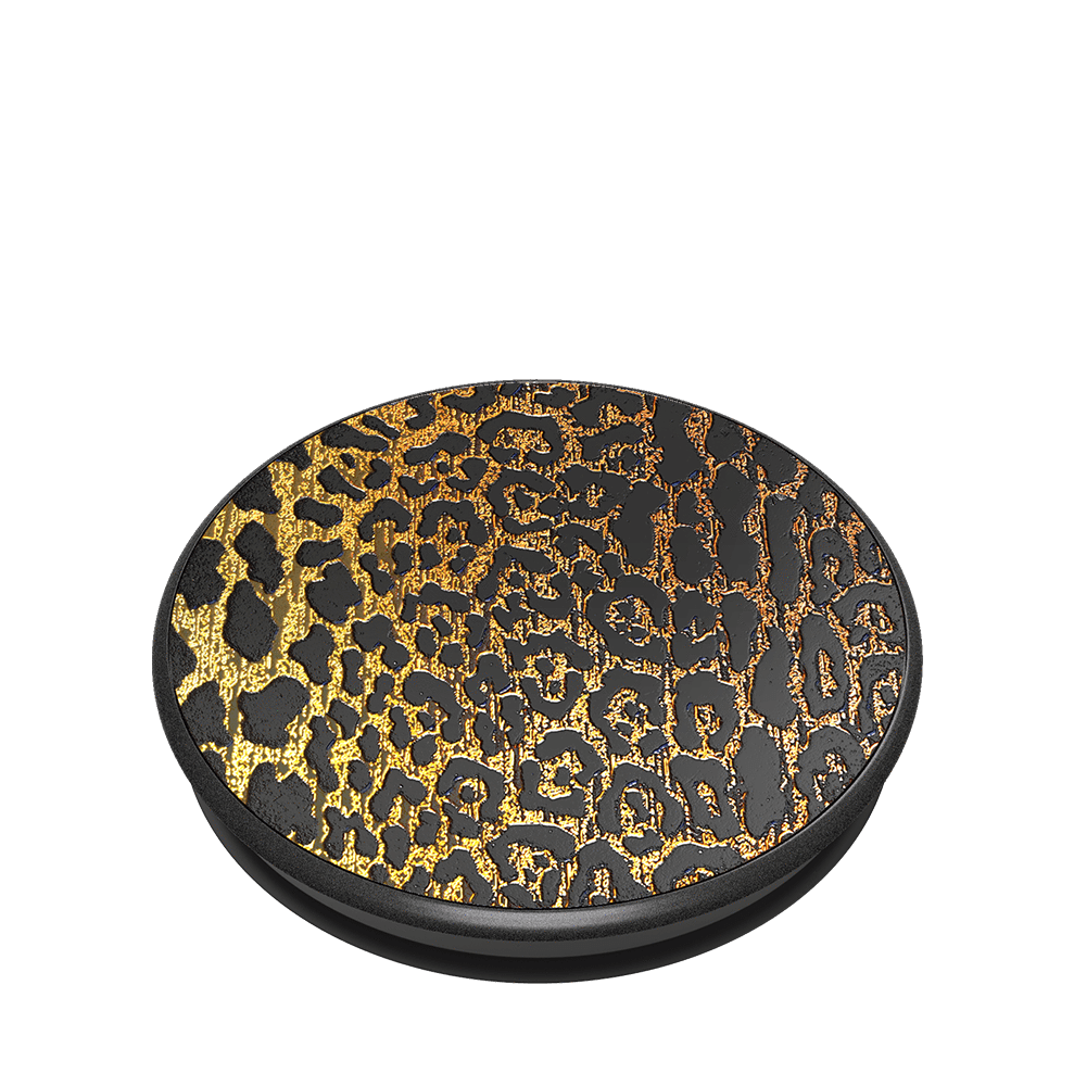 The Chrissy Embossed Metal, PopSockets