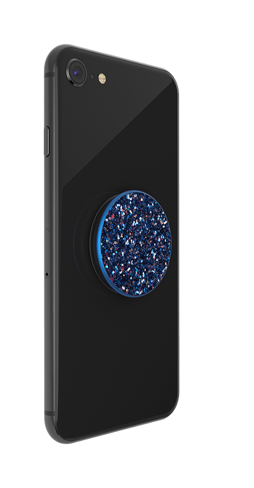 Sparkle Peacock, PopSockets