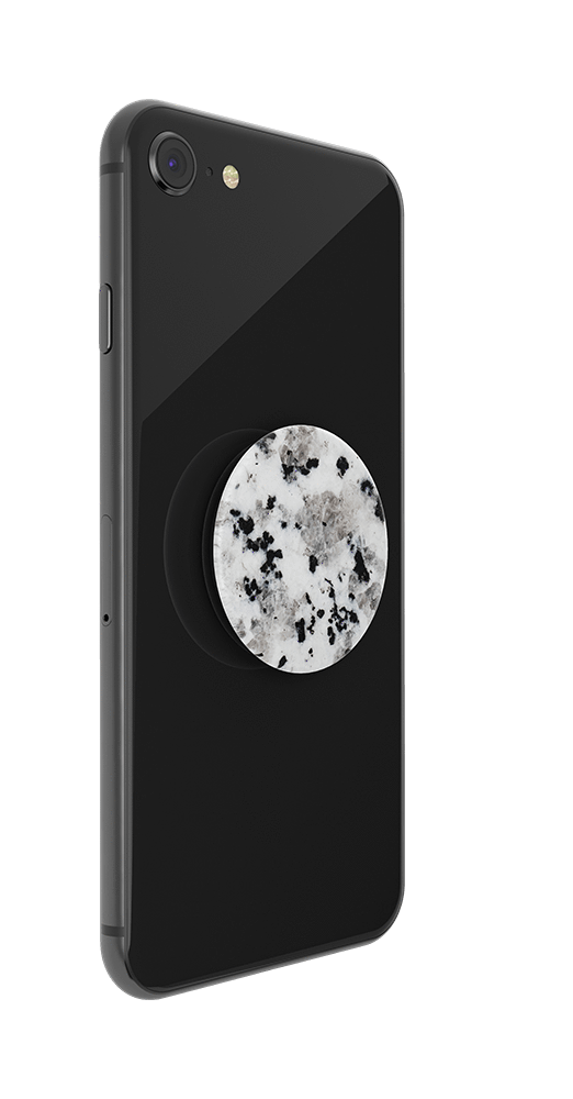 Snowy Granite, PopSockets