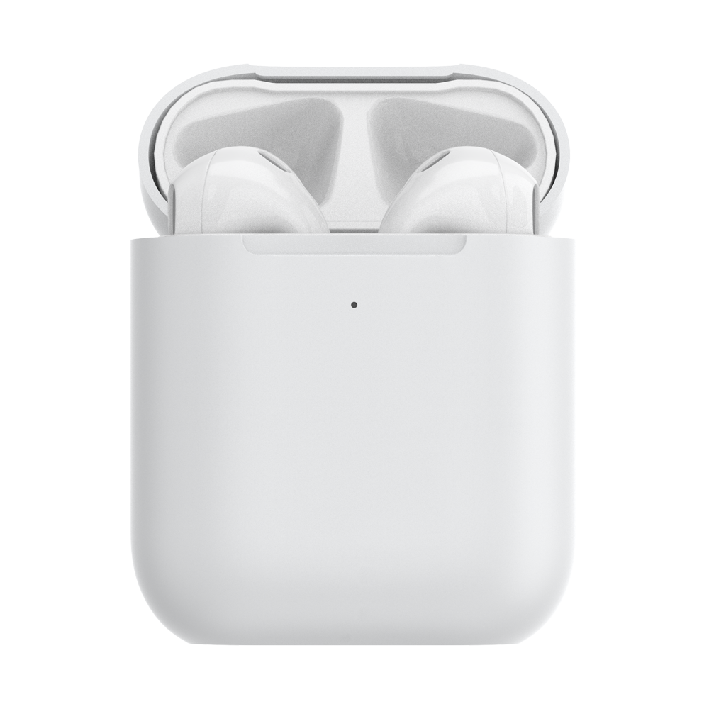 PopGrip Airpods Holder White