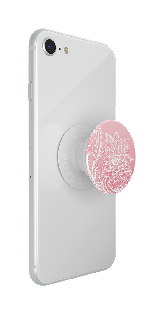 French Lace, PopSockets