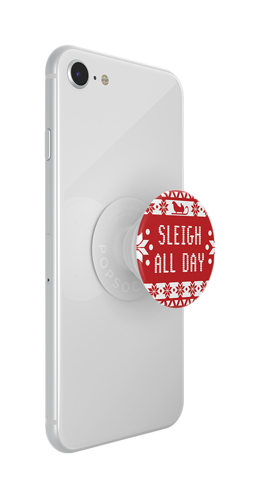 Sleigh All Day, PopSockets