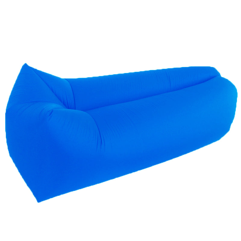 IPRee® Air Inflatable Lazy Sofa Travel Bed Lounger  BabuBunny