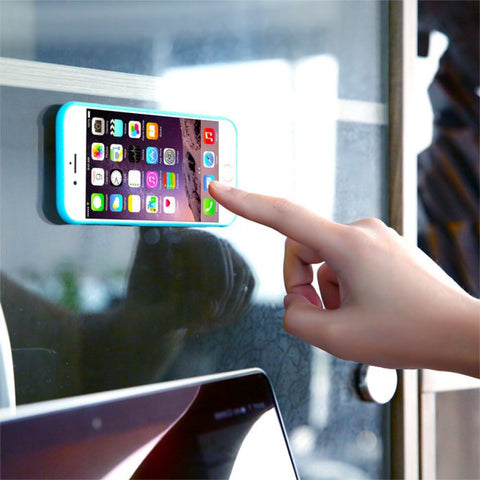 Anti-Gravity Shockproof Case for iPhones  BabuBunny
