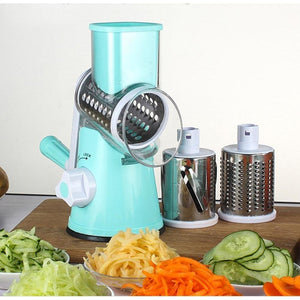 Manual Vegetable Slicer  BabuBunny