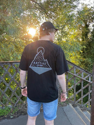 Black Mountain Tee