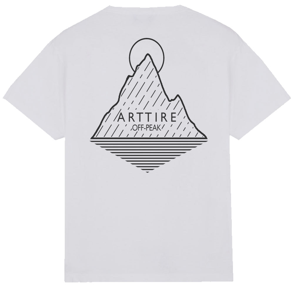 White Mountain Tee