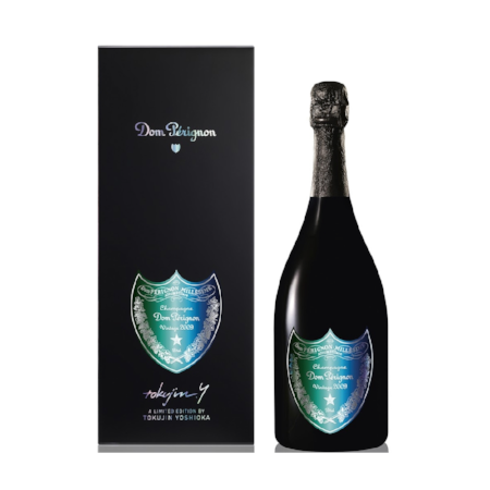 Dom Perignon Luminous 2009