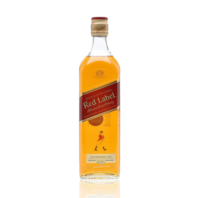 Johnnie Walker Red Label  Whisky