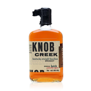 Knob Creek 9 YO Bourbon