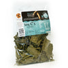 Gluten Free Toasted Seaweed Corn Chips - SEA C's, 180g