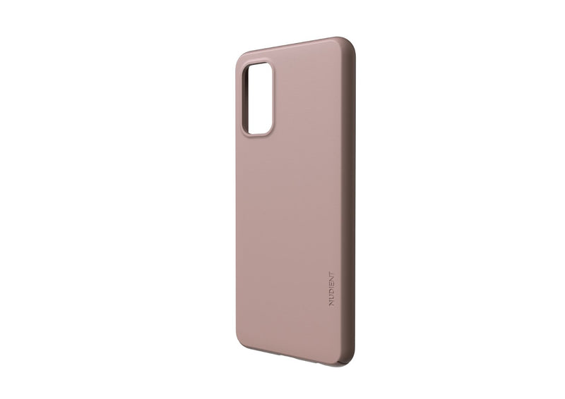 Nudient - Tyndt Samsung A52 Cover V3 - Dusty Pink