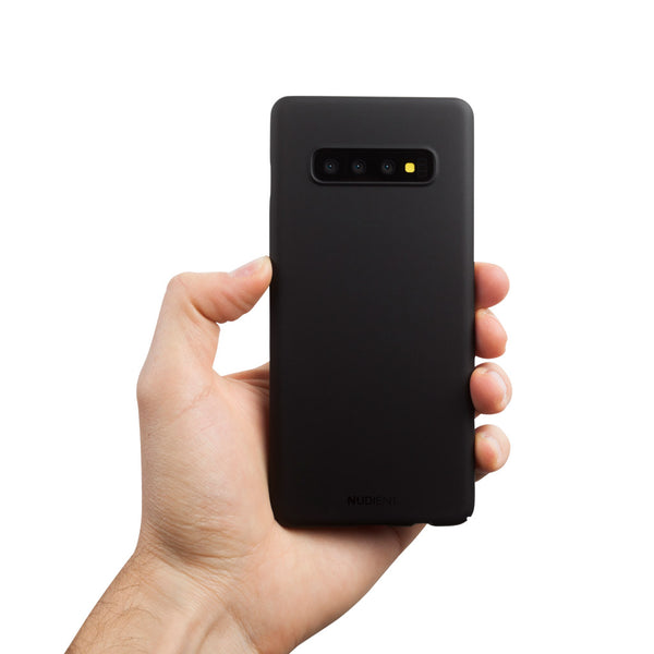 Tyndt Samsung S10+ Cover V2 - Stealth Black