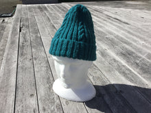 Hand Knitted Beanies - Multiple colours