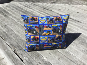 New Holland Tractor Cushion