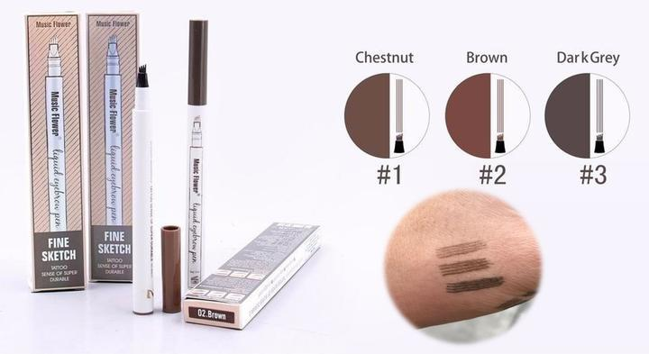MICROBLADING™ EYEBROW TATTOO PEN
