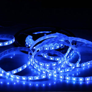 Color Changing LED Strip with Remote Control (5 meters)