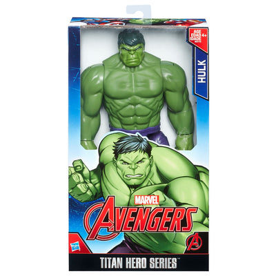 Marvel Avengers Titan Hero Series HULK - H-Town Toy Company