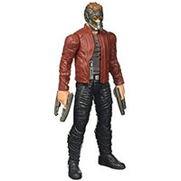 "Marvel Titan Hero Series Guardians of the Galaxy 12"" Star-Lord - H-Town Toy Company"