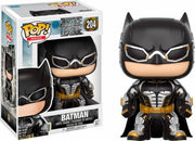 Funko POP! Justice League Batman # 204 - H-Town Toy Company