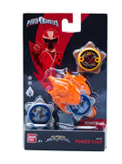 Power Rangers Super Steel Ninja Power Star Pack, Blue Ranger - H-Town Toy Company