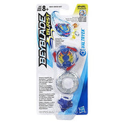 BEY BEYBLADE SINGLE TOP VALTRYEK - H-Town Toy Company