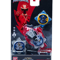 Power Rangers Super Steel Ninja Power Star Pack, Dragon Zord - H-Town Toy Company