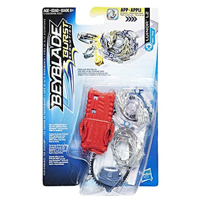 Beyblade Burst Evolution Starter Pack Luinor L2 - H-Town Toy Company
