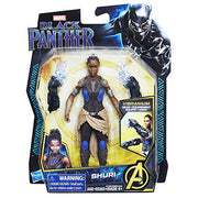 Marvel Black Panther 6-inch Suri - H-Town Toy Company