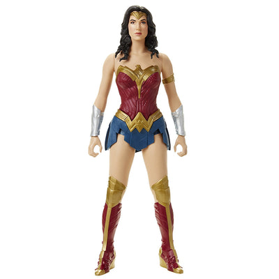 Wonder Woman DC Theatrical BIG-FIG Justice League 20