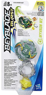 Beyblade burst Single top Wyvron W2 - H-Town Toy Company