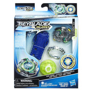 Beyblade Burst Evolution Rip Fire 2 Pack Wyvron W2 - H-Town Toy Company