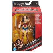 DC Comics Justice League Multiverse Wonder Woman - H-Town Toy Company