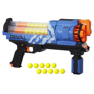 Nerf Rival Artemis XVII-3000 Team Blue - H-Town Toy Company