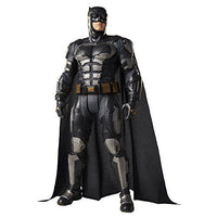 "Batman DC Theatrical BIG-FIG Justice League Armored Tactical Suit 20"" Action Figure - H-Town Toy Company"