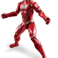 The Flash DC Justice League 12-inch Action Figure - H-Town Toy Company