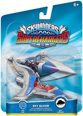 Skylanders Superchargers Sky Slicer - H-Town Toy Company
