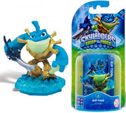 Skylander Swap Force Rip Tide - H-Town Toy Company