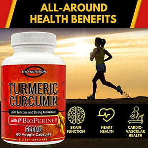 Best Heart Healthy Supplements