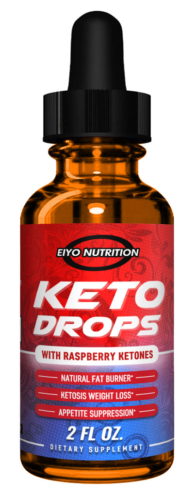 Why Keto Drops Are So Good for Weight Loss?