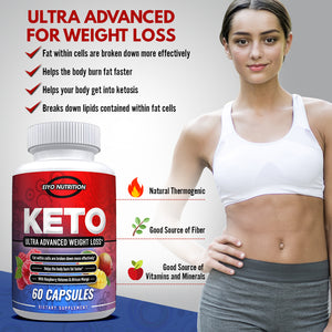 What is Keto Ultra Supplement and What Can It Do for You?