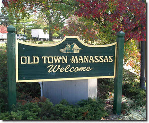 Things to do in Manassas Virginia