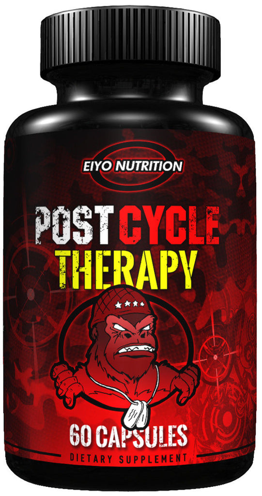 The importance of Post Cycle Therapy (PCT)