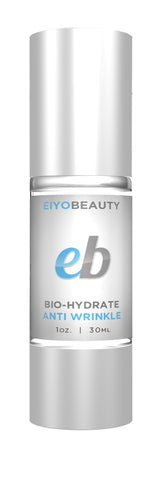 Anti Wrinkle - Bio-Hydrate Anti Aging Beauty Cream 1 oz - Eiyo Nutrition -  Eiyo Nutrition