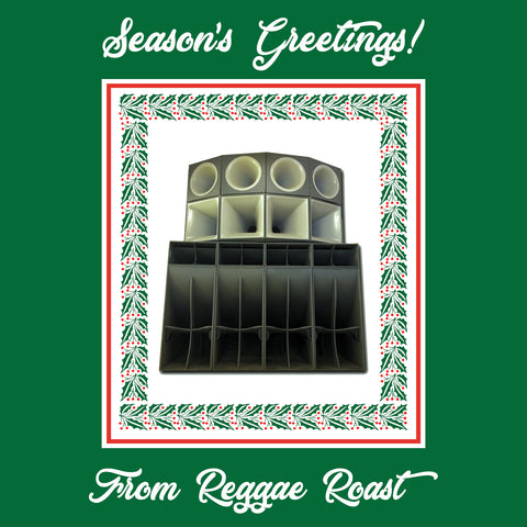 LISTEN: Season's Greetings from Reggae Roast