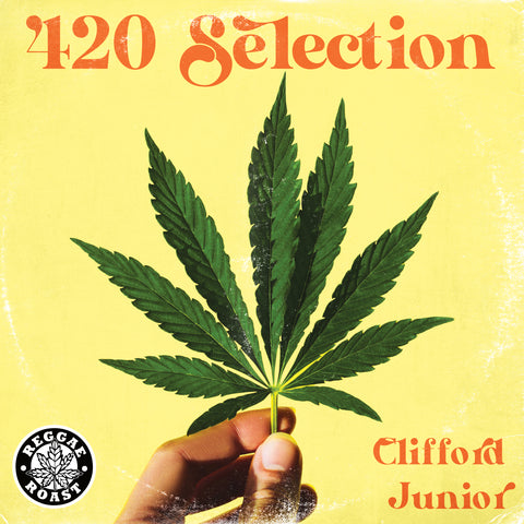 LISTEN: Clifford Junior 420 Selection!